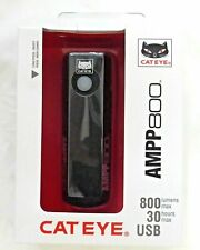 Cateye AMP 800 Headlight