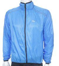 Active Ultra Light Windbreaker Jacket - size M - shiny nylon - glanz