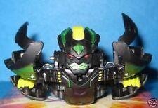 Bakugan Darkus Strikeflier 630g Gundalian-New Loose Bakugan - Comes with 2 Cards