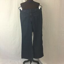 100% Cotton ~ TO THE MAX ~ Blue Denim Jeans ~ Size 6
