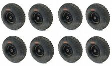 (8) Knobby Tires 145X70-6 145/70-6 Atv Go Cart Kart Mini Bike 50 90 110cc Engine