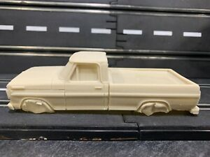 1/32 RESIN 1972 Ford F100 Pickup Truck