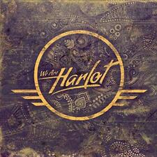 We Are Harlot - We Are Harlot (NEW CD)