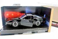 Model Car Film Movie Scale 1:3 2 Pontiac Firebird Knight Rider Kitt Supercar