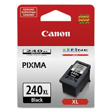 Canon PG-240XL Black Ink Cartridge (5206B001) Canon USA Authorized Dealer