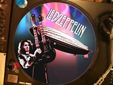 """LED ZEPPELIN - How Many More Times Ultra Rare 12"""" Picture Disc LP (The Best Of)"""