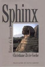 Ancient Egypt Sphinx History Old New Kingdom Greek Ptolemaic Roman Giza Chephren