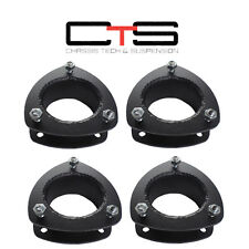 """03-06 Lincoln Navigator Ford Expedition Strut Coil Lift Spacers Front rear 1"""""""