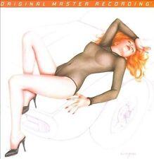 Candy-O  by The Cars CD, Nov-2011, Mobile Fidelity Sound Lab, 24 KARAT GOLD MOFI