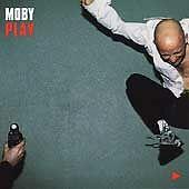 Moby: Play CD 1999, V2 Records 18 Tracks SHIPS FREE