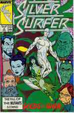Silver Surfer (Vol. 3) # 6 (Marshall Rogers) (USA, 1987)