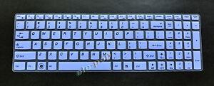 Keyboard Cover Skin FOR Lenovo ideapad Y700 15'' & 17'', 500 15'', 300 15'' 17''