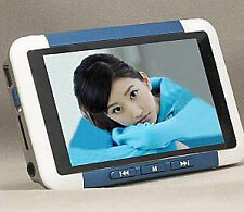 NEW 8GB MP3 MP4 MP5 16:9 PHOTO VIDEO PLAYER R31