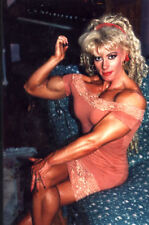 Female Bodybuilder Hannie Van Aken WPW-186 DVD