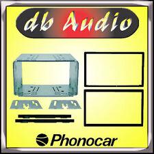 Phonocar 3/600 Kit di Fissaggio Autoradio 2DIN Freelander 2 Plancia Telaio Radio