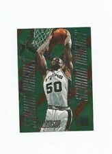 Fleer San Antonio Spurs Basketball Trading Cards