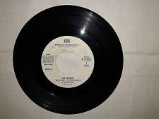"Joe Cocker / Fiordaliso - Disco Vinile 45 Giri 7"" Edizione Promo Juke Box"