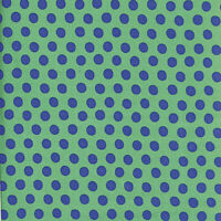 Spot - Green by Kaffe Fassett for FreeSpirit 1/2 Yard Cotton Quilt Fabric