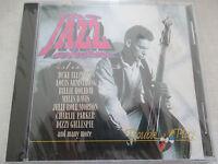 Various Artists - The Jazz Selection Volume 2 - CD Neu & OVP NEW & Sealed