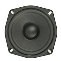 """5"""" 100W Chassis Speaker 8 Ohm"""