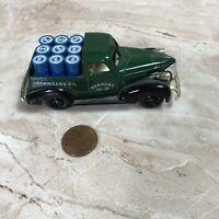 Vintage Refinery Standard Oil Diecast Truck RPM Chevron Lledo England Toy Barr