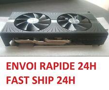 SAPPHIRE NITRO+ AMD RADEON RX 580 4GB 4Go GDDR 5 - Perfect condition - RX580