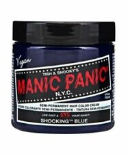 Manic Panic Cream Blue Hair Colouring