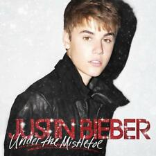 Under The Mistletoe von Justin Bieber (2011)