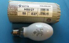 GE MBFU 50W ES E27 MERCURY LAMP  93719