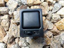 86 87 88 89 90 91 92 Toyota Supra Door Mirrors Control Switch