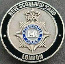 More details for 45mm metropolitan police service new scotland yard