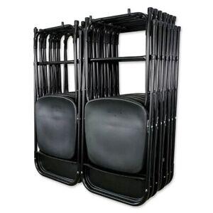 StoreYourBoard BLAT Folding Chair Storage Rack, Wall Mount Organizer, Max 200 lb
