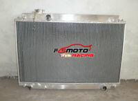 Aluminum Radiator for LEXUS SC300 JZZ30 93-98 /TOYOTA SOARER JZZ31 1991-2000 MT