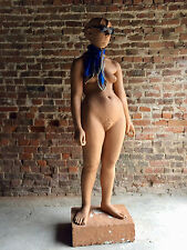 Statue Lifesize Female Nude Sculpture Karin Jonzen British Artist 1914-1998