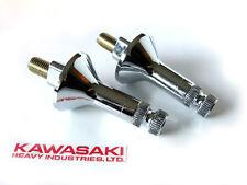 Kawasaki TURN SIGNAL STEM SHORT MOUNT winker stay blinker z1 h1 h2 kz1000 kz900