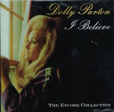 """DOLLY PARTON """"I BELIEVE The Encore Collection"""" NEW CD - Great COUNTRY GOSPEL"""