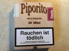 Zigarrenschachtel/Zigarrenkiste (5 Stück)