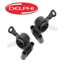 Mini Cooper Countryman Paceman Pair Set of 2 Front Lower Bushing for Control Arm