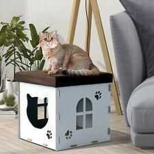 Cat House Cat Den Indoor Cat bed