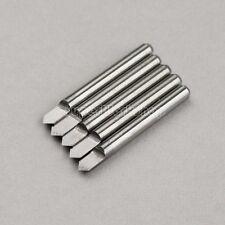5 x Carbide PCB Engraving CNC Bit Router 90 Deg 0.1mm -gb