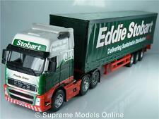 PHOEBE GRACE VOLVO FH ARTICULATED LORRY EDDIE STOBART 1/50 MODEL ISSUE K8967Q~#~