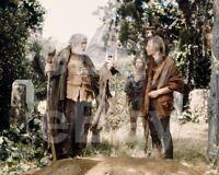Logan's Run (1976) Jenny Agutter, Michael York, Peter Ustinov 10x8 Photo