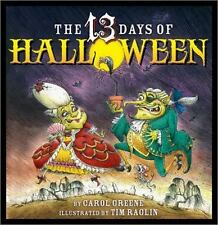 The 13 Days of Halloween