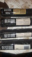 4 new Restore Deck Roller Heads rustoleum
