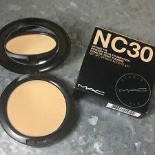 MAC Cosmetics Powder Studio Fix Powder Plus Foundation NC30 Matte Neutral Cool