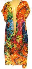 TS top TAKING SHAPE plus sz S / 16 Retreat Kimono light layering rp$120