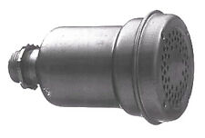 """1269 Rotary Muffler compatible WIth Briggs & Stratton 393010, 393010S 3/4"""" Pipe"""