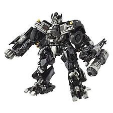 TRANSFORMERS MOVIE MASTERPIECE IRONHIDE