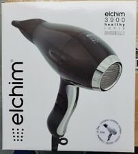 New Elchim 3900 Healthy Iconic Hair Dryer WHITE 2000-2400 Watts
