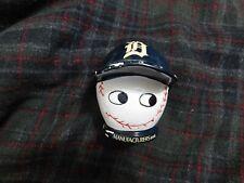 Vintage Manufacturers Baseball Head Bank Detroit Tigers Bank